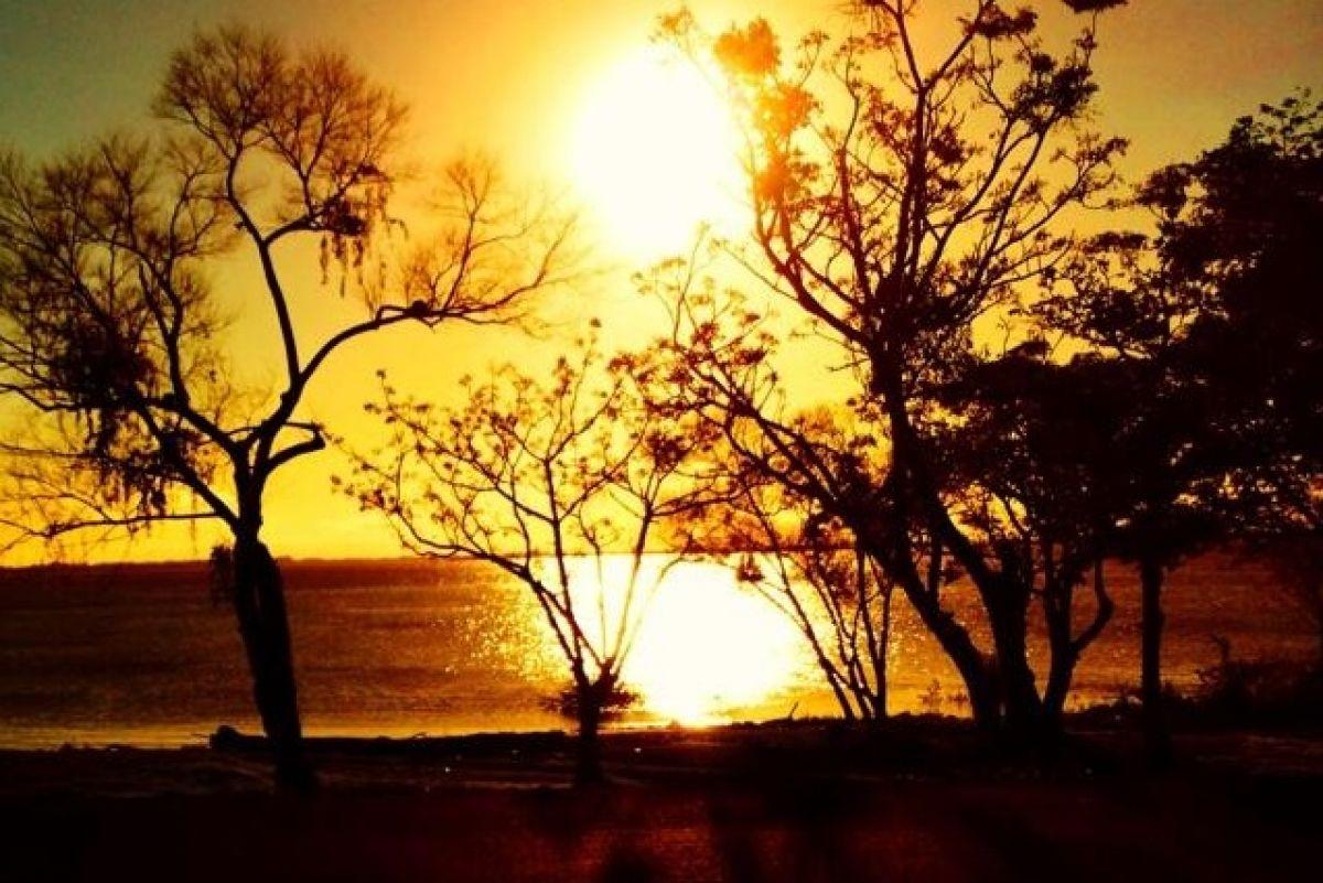 Sol predomina após fim de semana de lindo espetáculo celestial