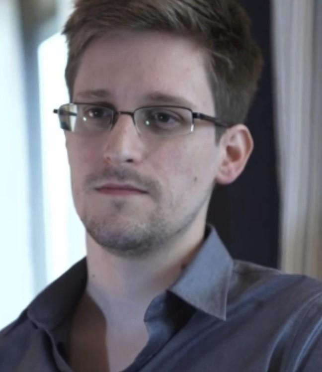 Caso Edward Snowden – Até a Meteorologia virou personagem