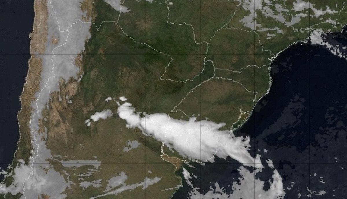 Semana marcou aumento na frequência de nevoeiro no Estado