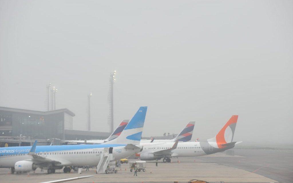 Frequência de nevoeiro aumenta muito a partir de agora