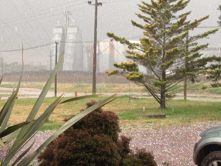 Começa prolongado período chuvoso que pode levar a cheias de rios