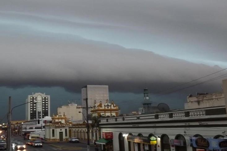 MetSul alerta que Rio Grande do Sul pode ter mais chuva forte