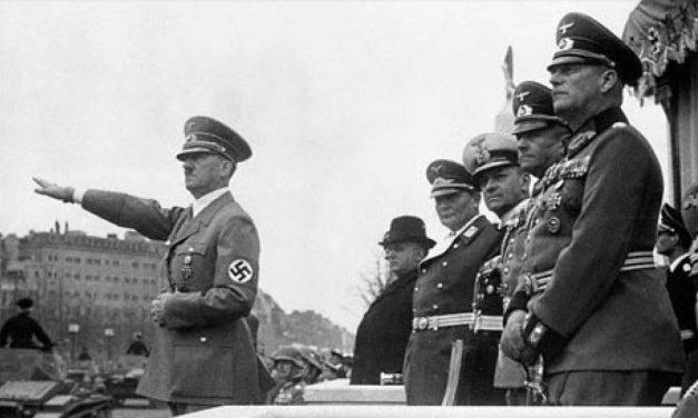 Os 75 anos do Dia D e da previsão mais importante da história