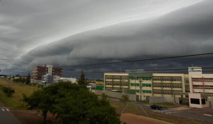 MetSul alerta para chuva intensa e novos temporais no Estado