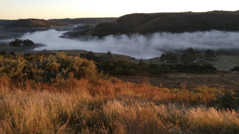Levantamento exclusivo mostra a escassez de frio neste outono