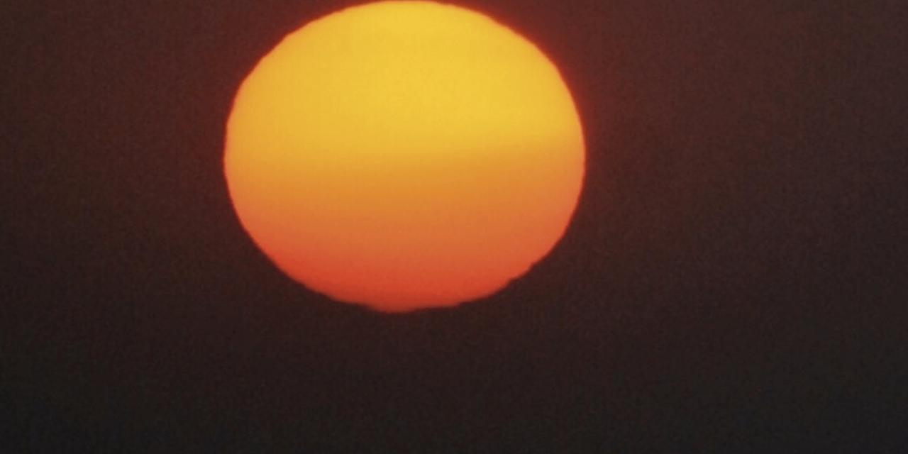 Rio Grande do Sul terá uma quinta-feira de muito calor