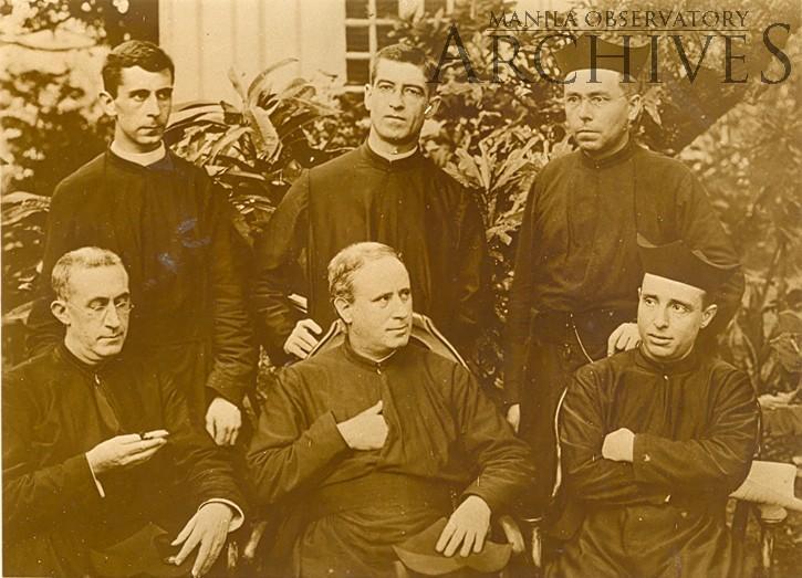 Especial – Contribuição dos jesuítas ao estudo da Meteorologia