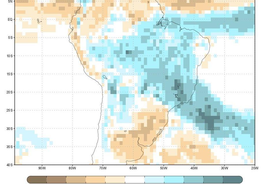 Possibilidade de quebra da safra argentina é cada vez maior