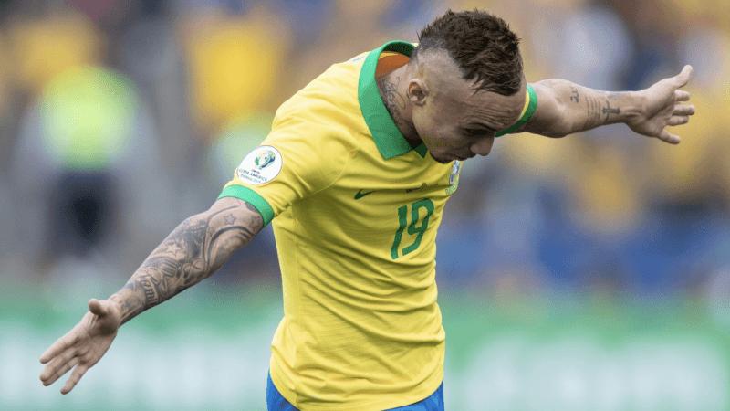 Noite de seleção brasileira em Porto Alegre será menos fria