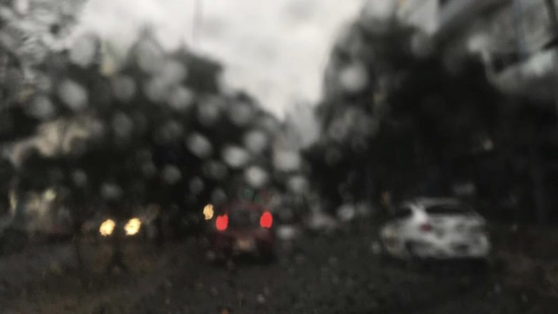 Chuva retorna ao Rio Grande do Sul neste começo de semana
