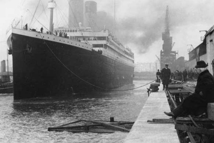 100 anos do naufrágio do Titanic – Análise meteorológica e climática