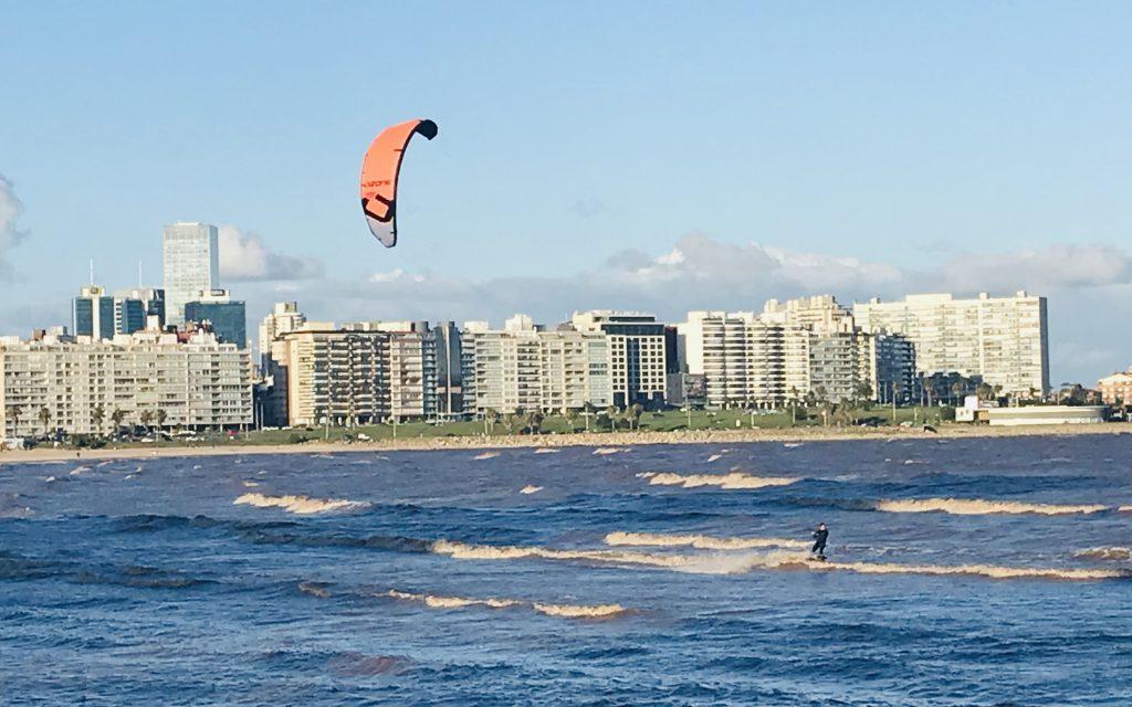 Uruguaios terão uma semana com a presença do sol nas praias