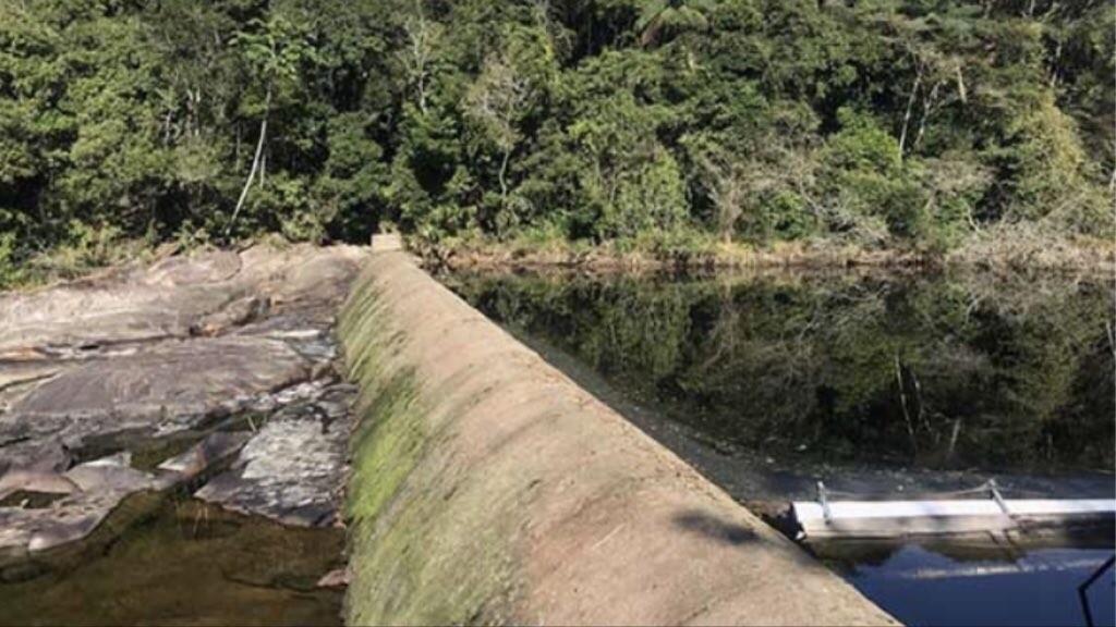 Emergência em Santa Catarina devido à persistente estiagem