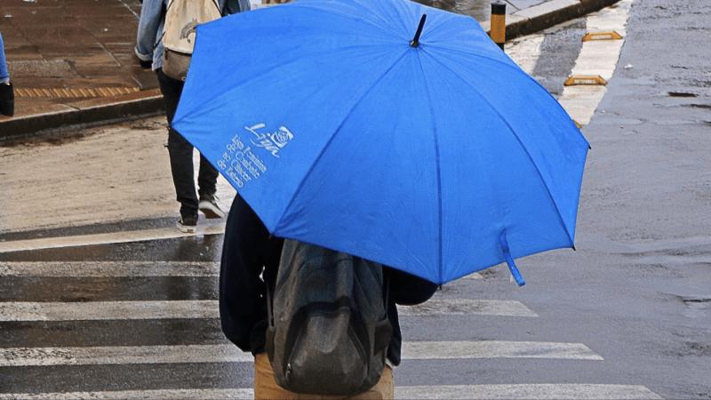 **ALERTA** Episódio de chuva excessiva no Rio Grande do Sul