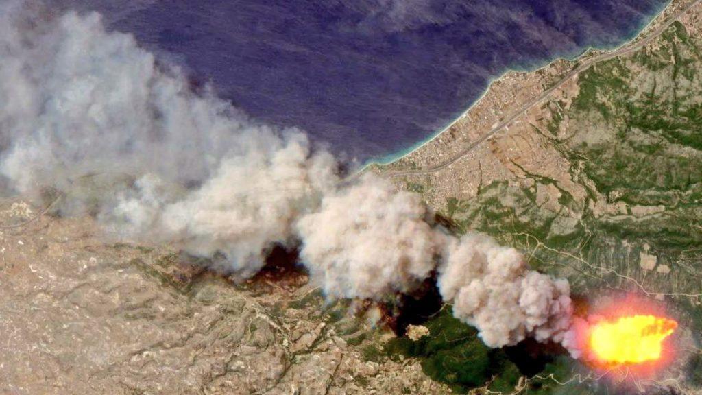 Por que a Grécia arde?