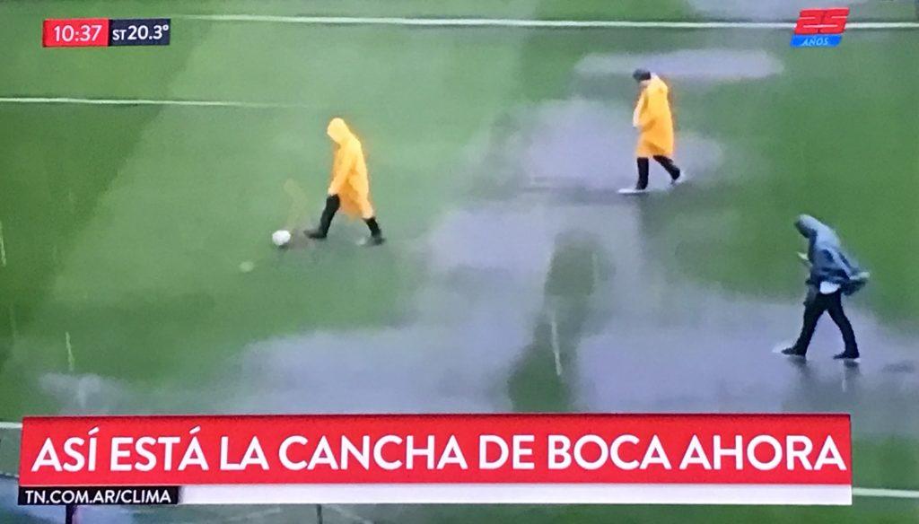 Dilúvio portenho