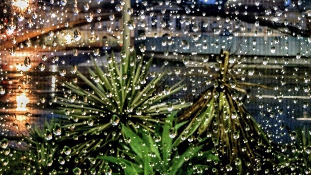 **ATENÇÃO** Muita chuva em parte do Uruguai e do RS