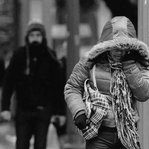 ***ATENÇÃO*** Começa um período de frio muito intenso no Sul do Brasil