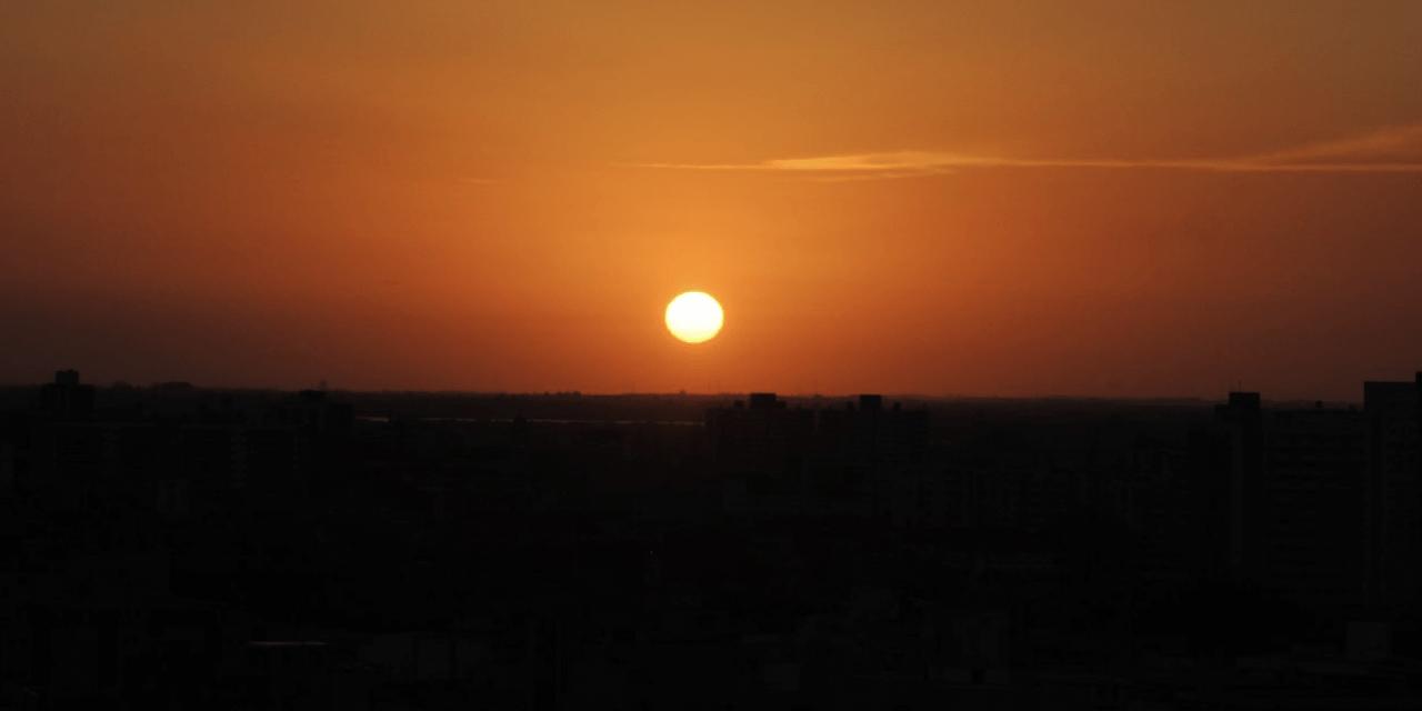 Gaúchos têm mais um dia de predomínio de sol e frio