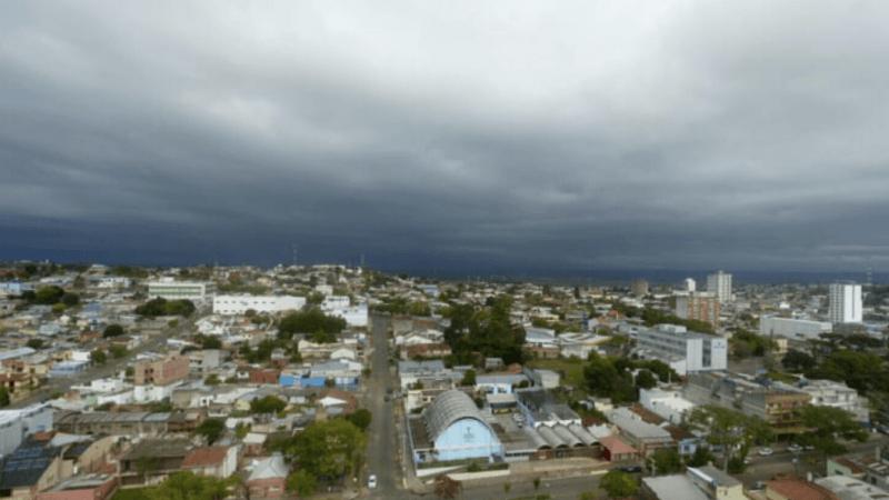 Confira a tendência para a semana no Rio Grande do Sul