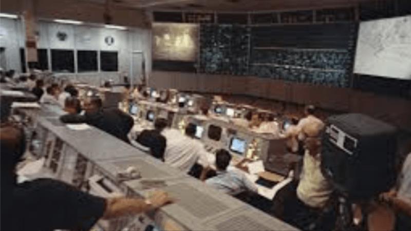 Como a Meteorologia auxiliou na chegada do homem à Lua