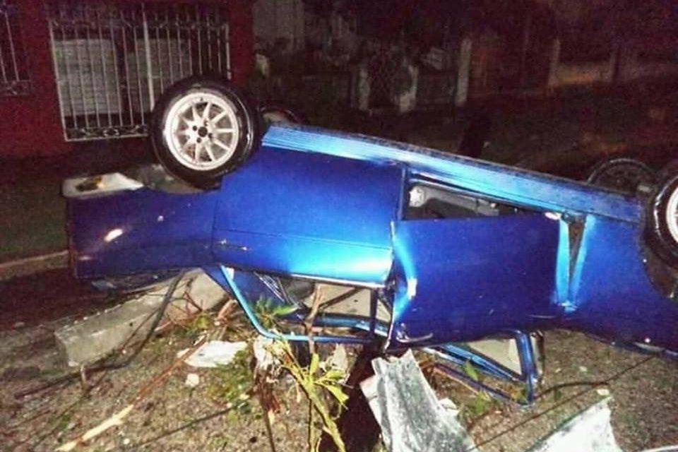 Intenso tornado durante a noite arrasa parte da capital de Cuba