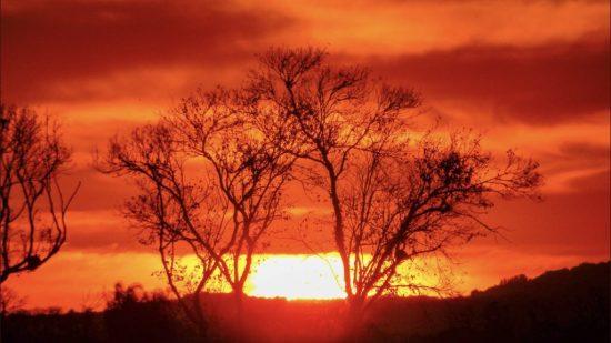 Dia de sol tem maior elevação da temperatura à tarde