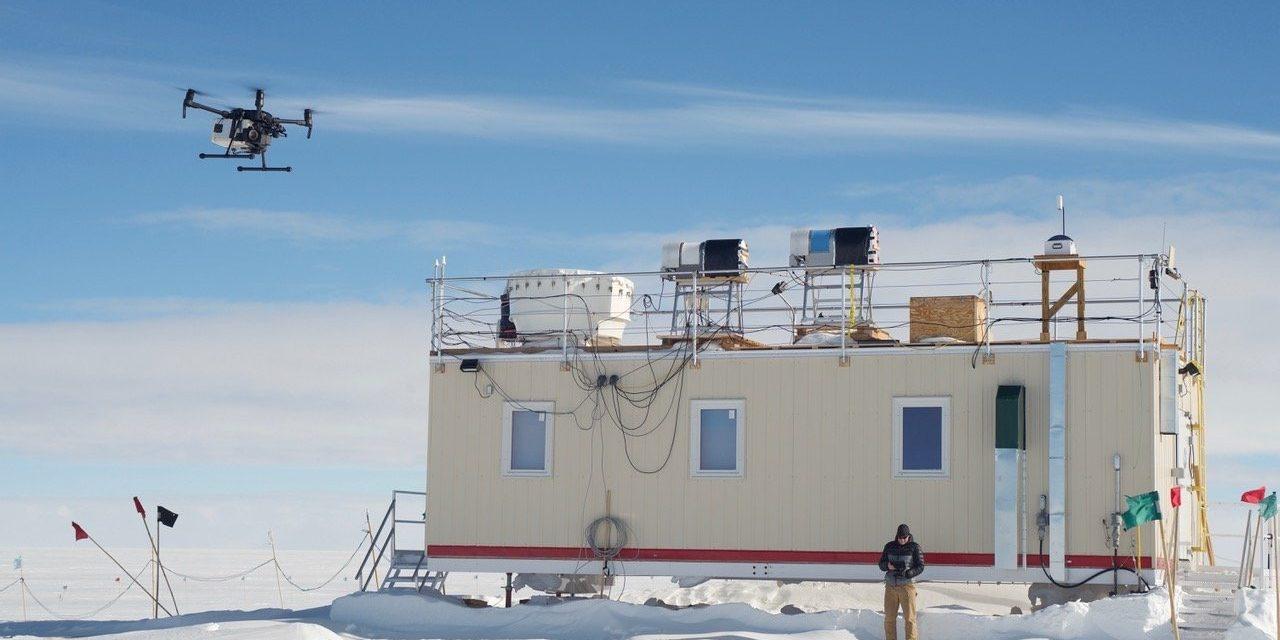 Derretimento do gelo na Groenlândia alarma especialistas