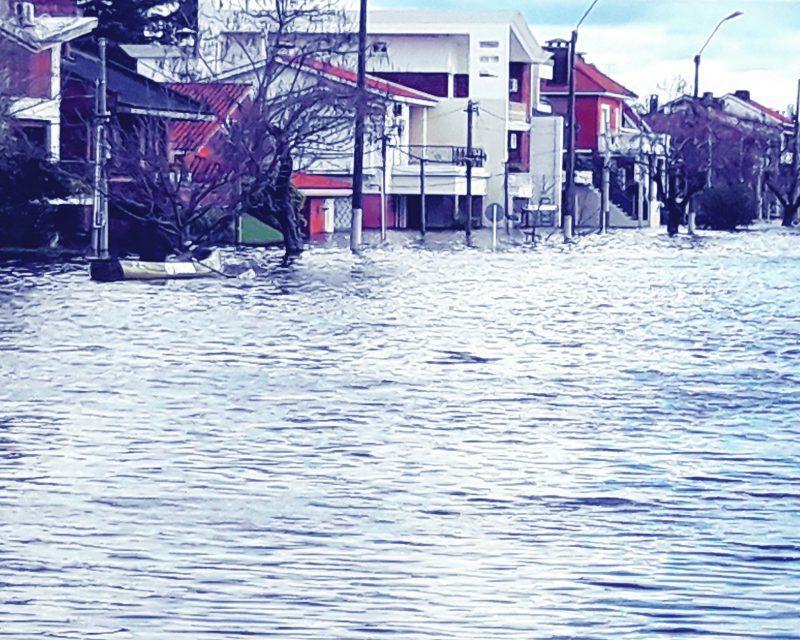 Ar seco e frio firma o tempo no Uruguai e derruba temperatura no Sul do Brasil