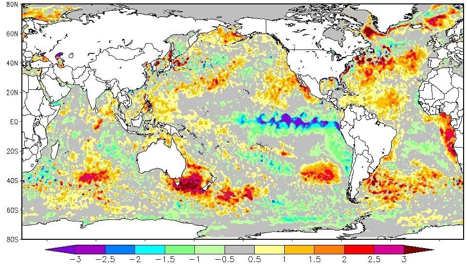 Boletim do Pacífico