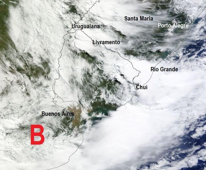 Argentina já conta 43 mortos pela chuva e vem mais instabilidade