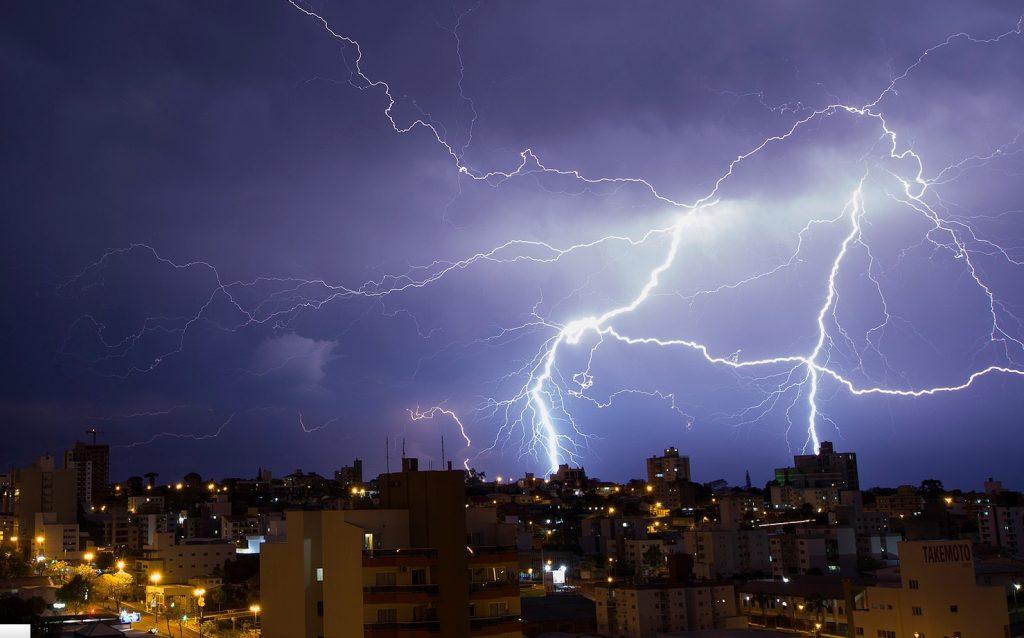 ***ALERTA*** Chuva extrema em parte do RS entre amanhã e sábado