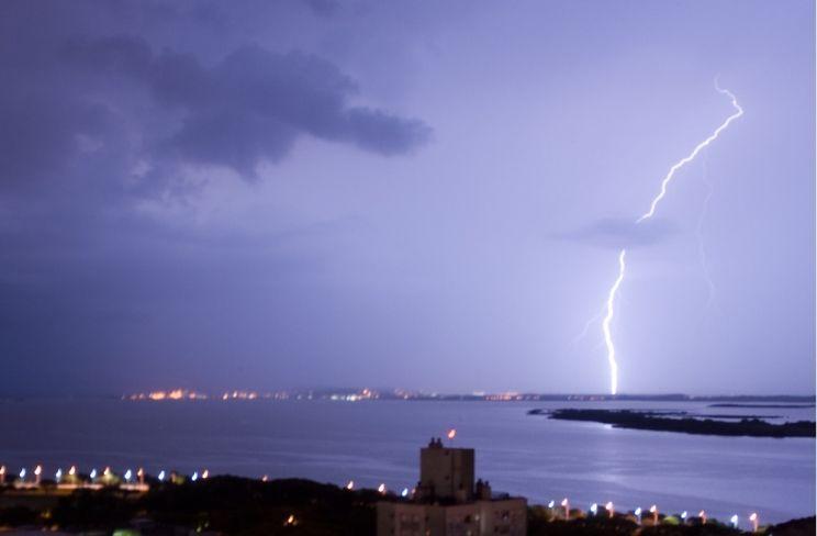 Rio Grande do Sul terá segundo evento de tempo severo da semana