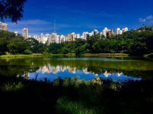 Primeira metade de setembro em São Paulo
