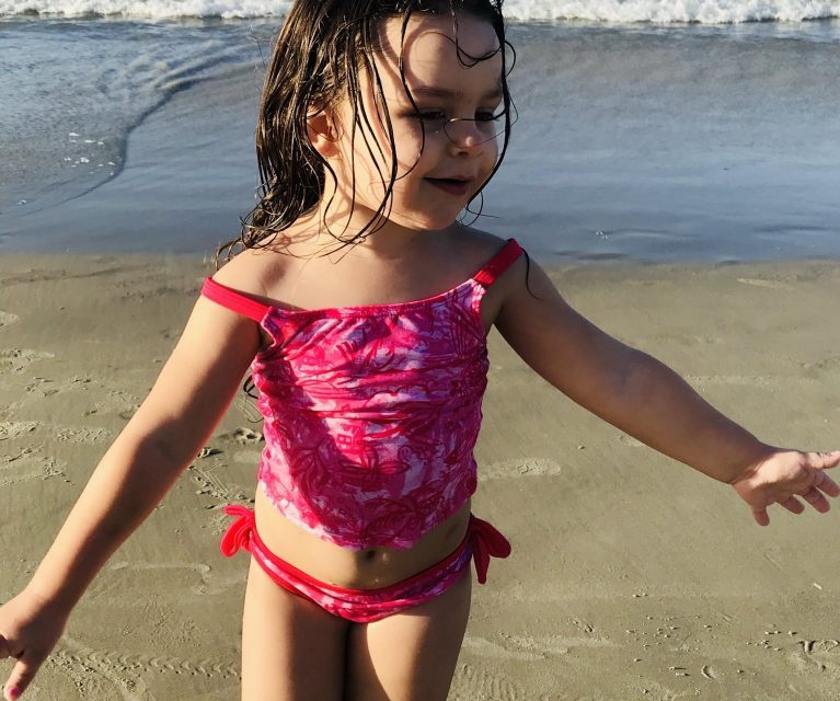 Vai dar praia nesta semana!