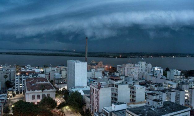 Temporal em Porto Alegre foi um dos piores da história recente da cidade