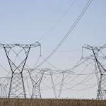 Chuva terá impacto significativo no sistema elétrico neste mês