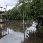 Enchente atinge o Oeste gaúcho
