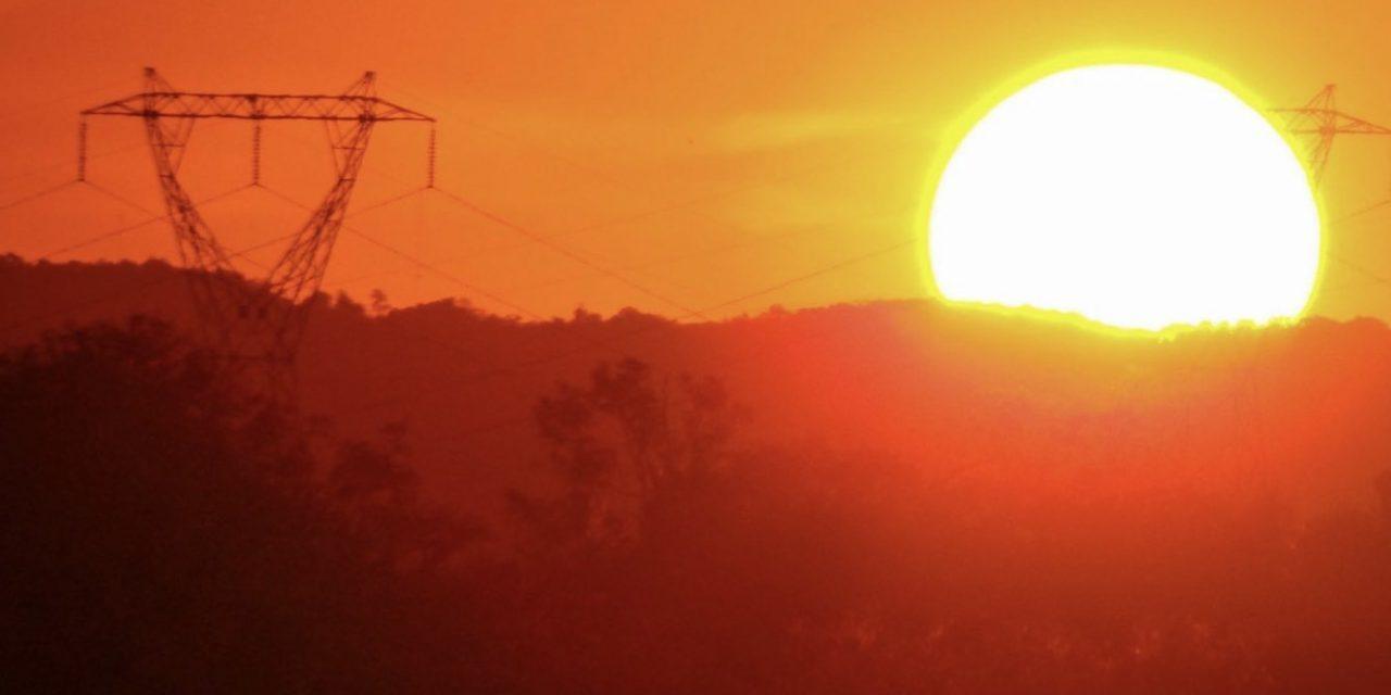Feriado tórrido com 40°C à tarde no Rio Grande do Sul