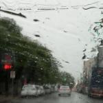 Quinta-feira de chuva e sol com melhora do tempo