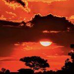 Mais uma jornada de sol e nuvens no Rio Grande do Sul