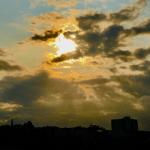 Gaúchos terão feriadão com sol