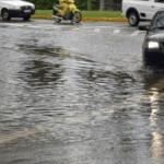 Sábado de instabilidade terá chuva forte e temporais isolados