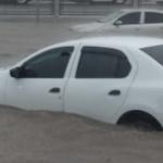 Muita chuva em Porto Alegre e vários municípios da Metade Norte