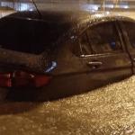 Março começa com perigo por excesso de chuva no Sudeste