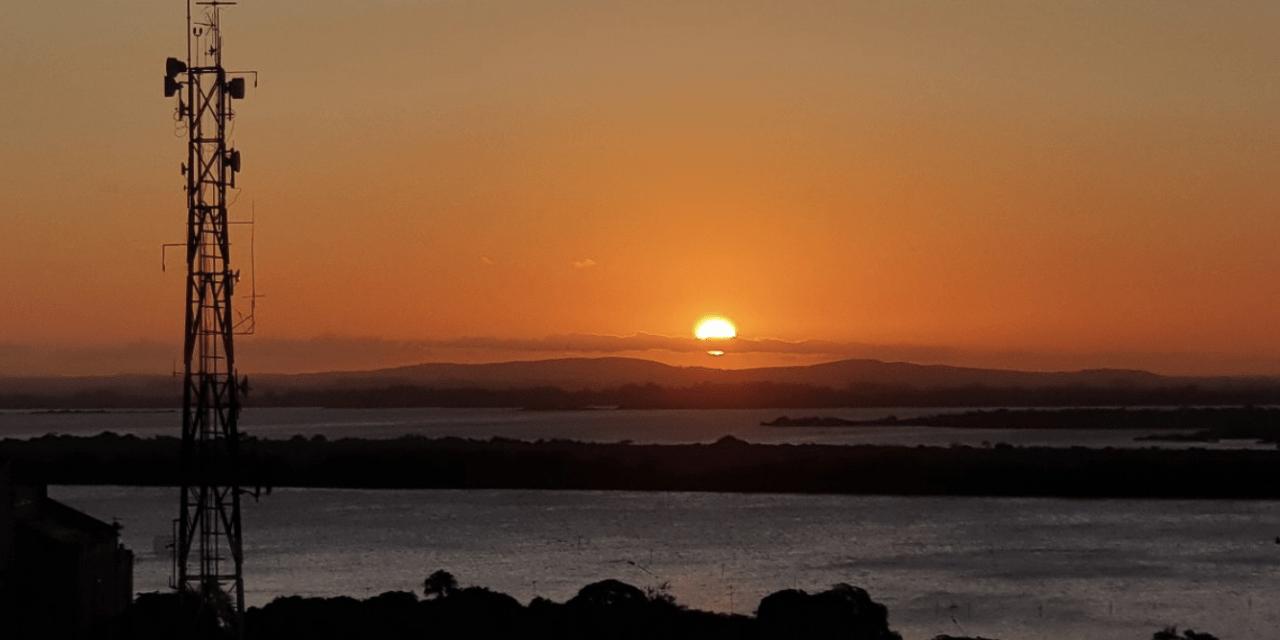 Quinta-feira de sol terá o aumento do calor no Rio Grande do Sul
