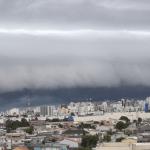 Temporais fazem estragos em Porto Alegre e no interior gaúcho