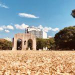 Estiagem muda paisagem de Porto Alegre – Veja fotos