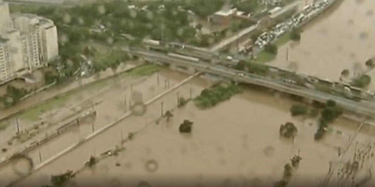 Caos em São Paulo – Por que, afinal, choveu tanto na cidade?