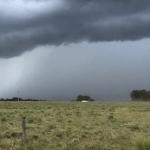 Confira a tendência de chuva para a semana no Sul do Brasil